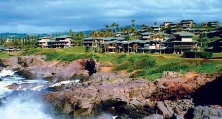 The Kapalua Villas Maui, Maui