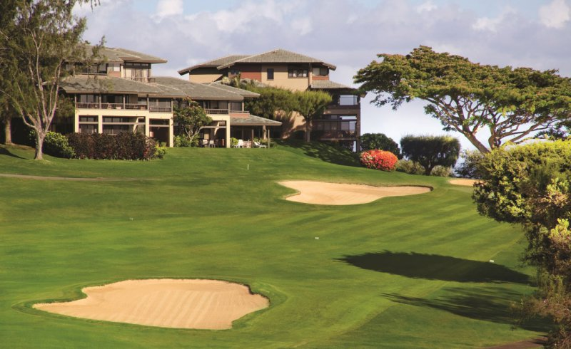 The Kapalua Villas Maui Cheap Vacations Packages Red Tag
