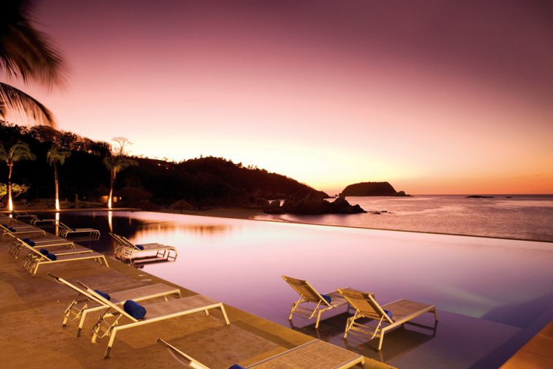 Dreams Huatulco Resort And Spa Cheap Vacations Packages