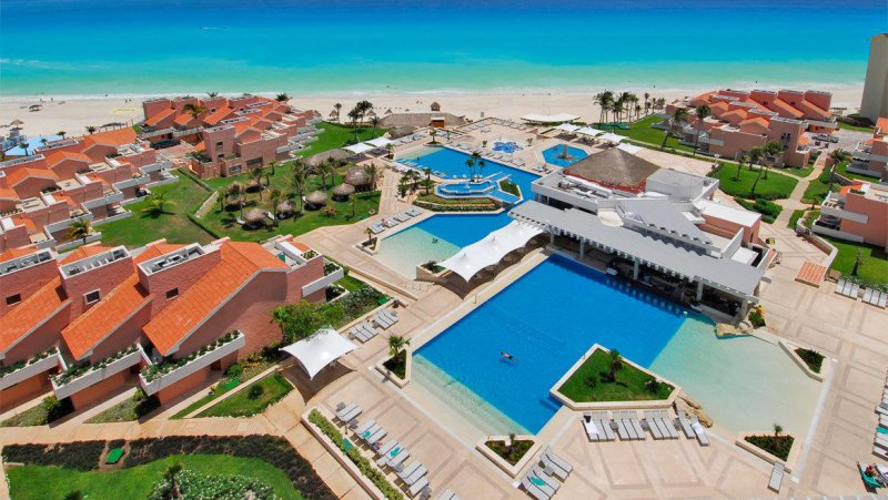 Omni Cancun Hotel And Villas Cheap Vacations Packages | Red Tag Vacations