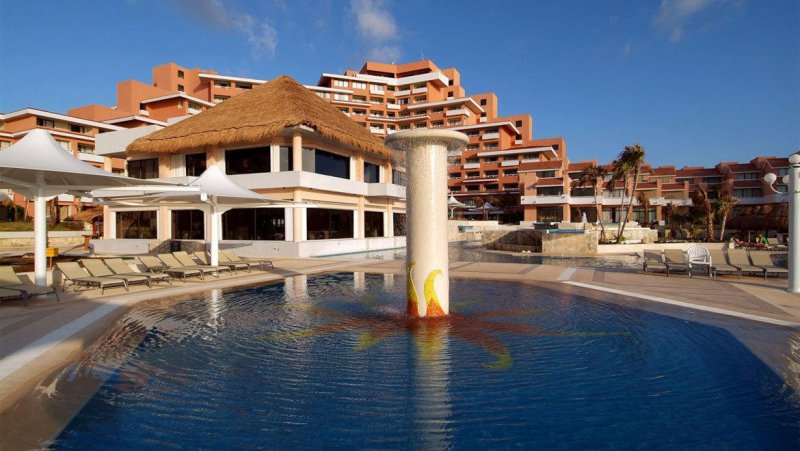Omni Cancun Hotel And Villas Cheap Vacations Packages