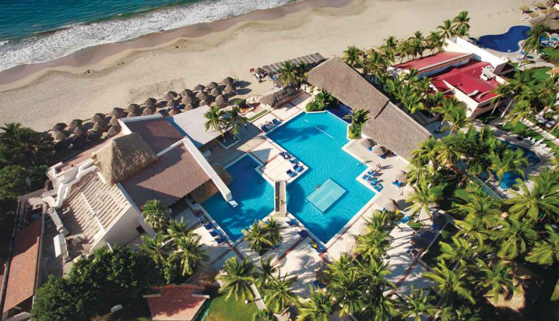 Park Royal Ixtapa Cheap Vacations Packages Red Tag Vacations