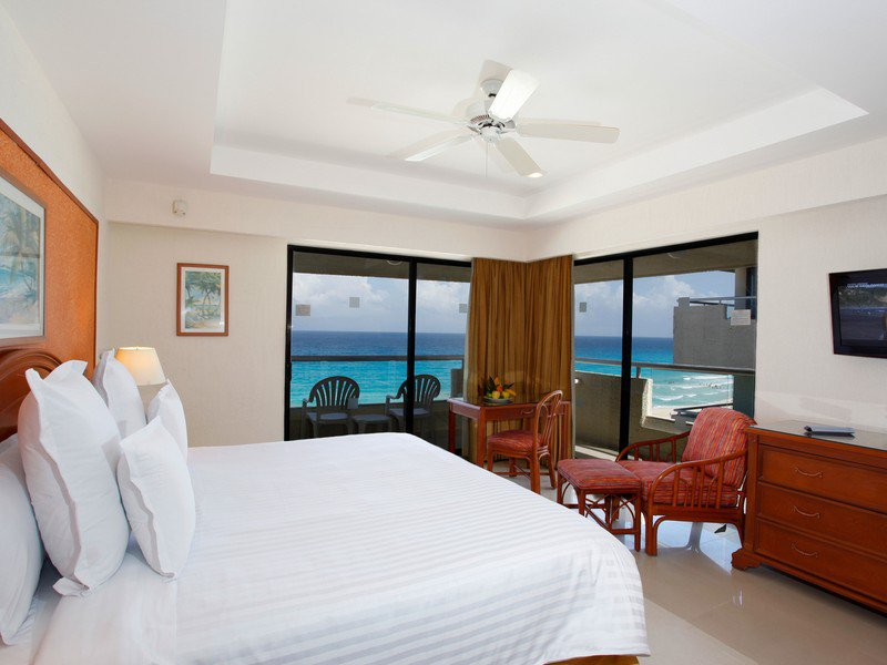Barcelo Tucancun Beach Resort Cheap Vacations Packages