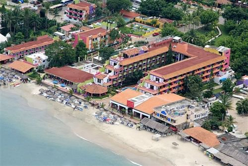 Royal Decameron Los Cocos