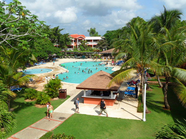 Hotetur Dominican Bay Cheap Vacations Packages Red Tag