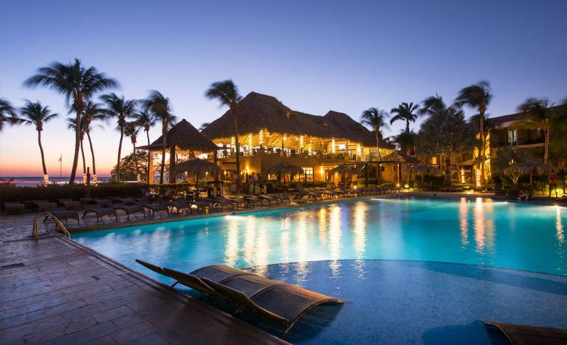 Flamingo Beach Resort And Spa Cheap Vacations Packages