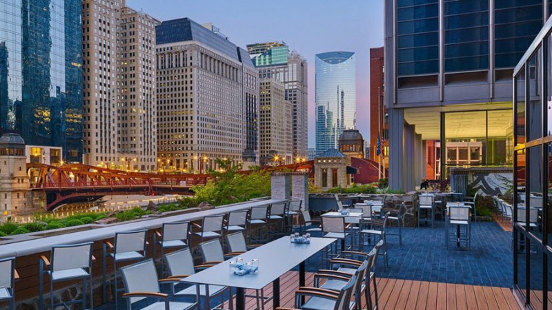 The Westin Chicago River North Cheap Vacations Packages