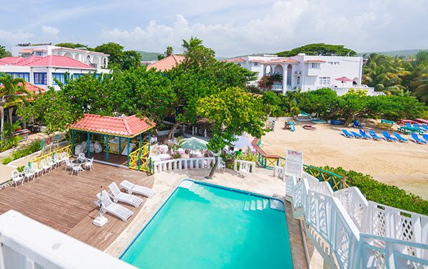 Franklyn d resort and spa cheap vacations packages red for Cheap spa resort packages