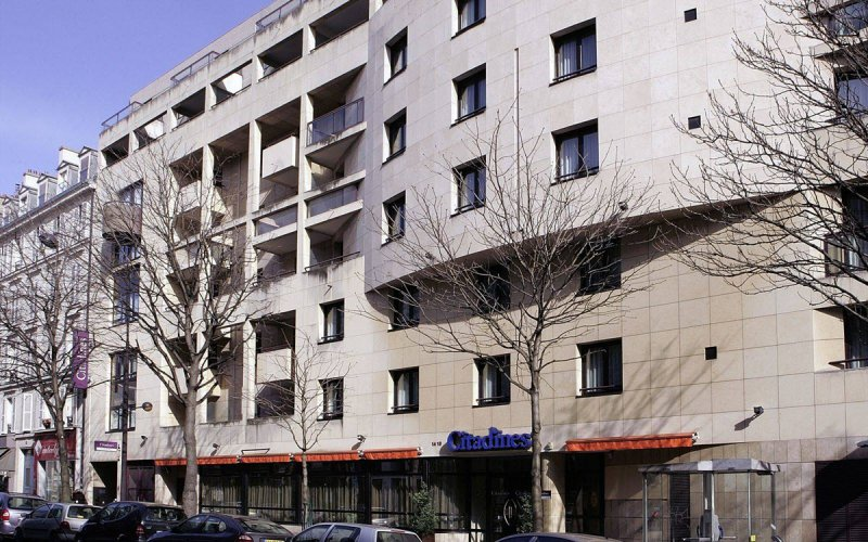 Citadines Bastille Gare De Lyon Cheap Vacations Packages