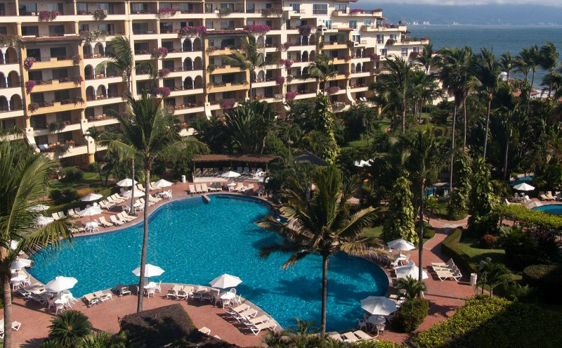 Velas Vallarta Suite Resort Amp Convention Center Cheap Vacations Packages Red Tag Vacations