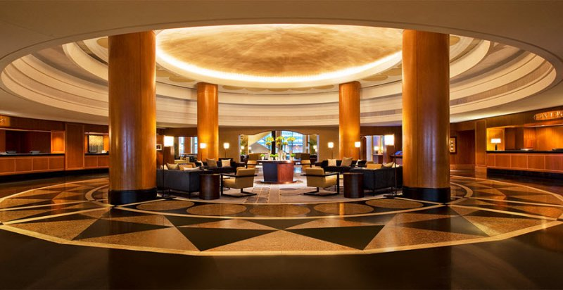 Sheraton Grand Chicago Cheap Vacations Packages Red Tag
