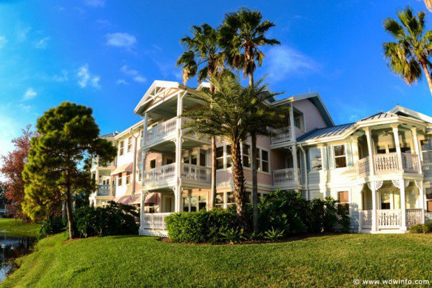 Disneys Old Key West Resort Cheap Vacations Packages Red