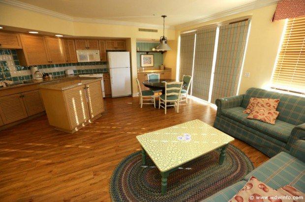 Disneys old key west resort cheap vacations packages red tag vacations for Disney old key west 3 bedroom villa