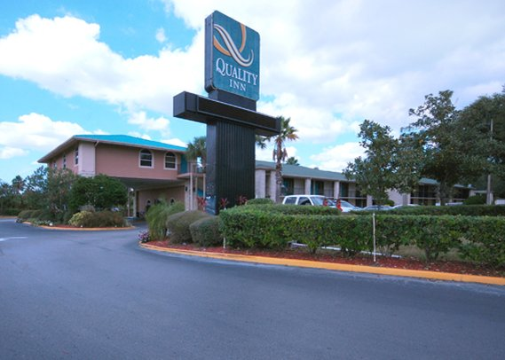 Rosen Inn International, Orlando
