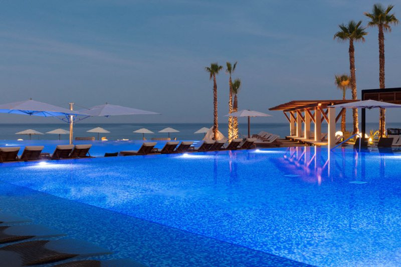 Krystal Grand Los Cabos Cheap Vacations Packages Red Tag