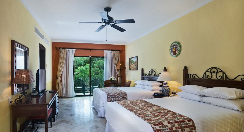 Occidental Grand Cozumel Resort Cheap Vacations Packages