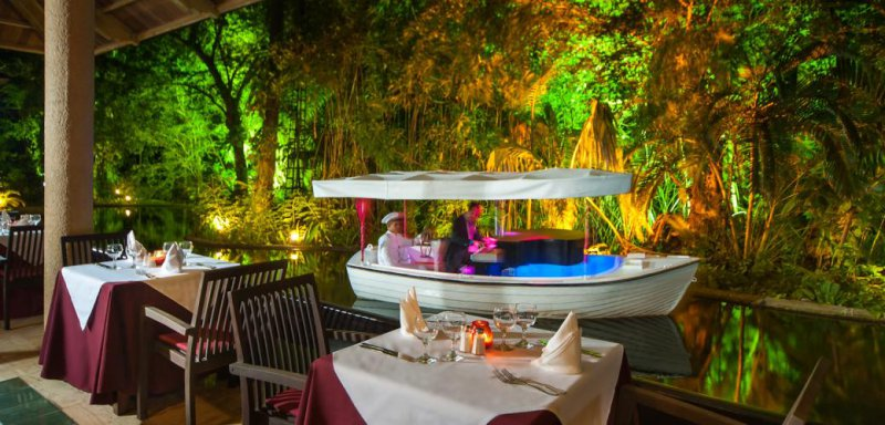 Bavaro Princess All Suites Resort Cheap Vacations Packages