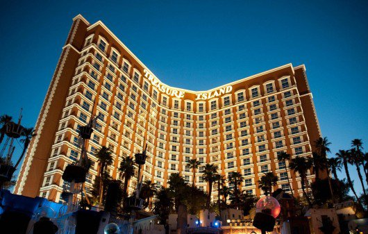 Treasure Island - Ti Hotel And Casino, Las Vegas