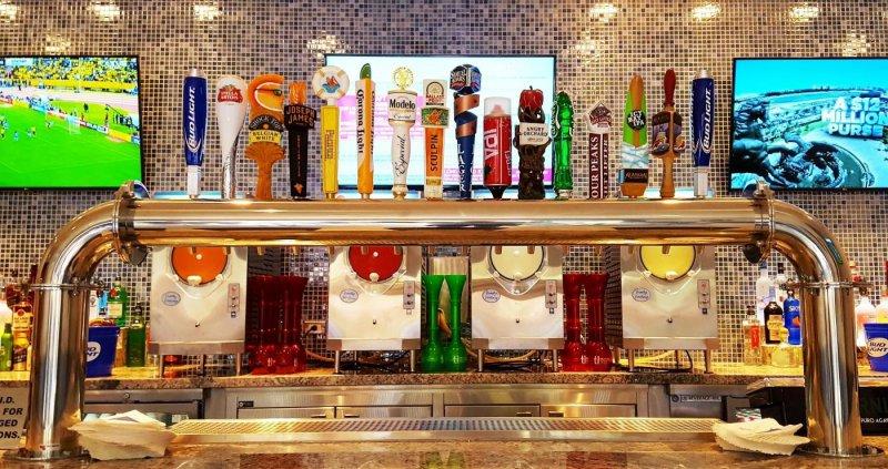 Treasure island casino alcohol silverton casino lv