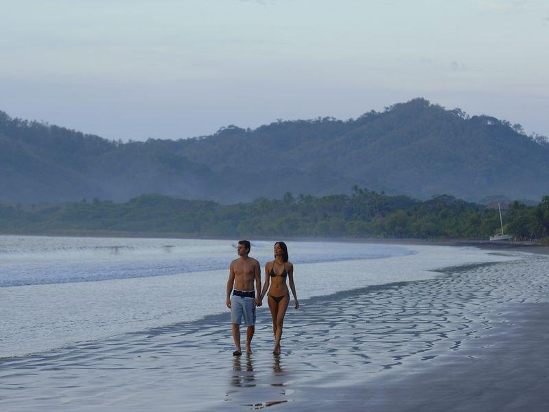 Hotel Barcelo Tambor Beach Costa Rica