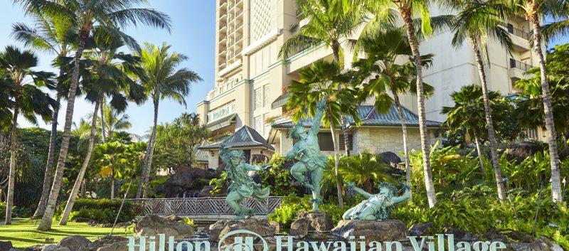 Hilton Hawaiian Village Cheap Vacations Packages | Red Tag Vacations