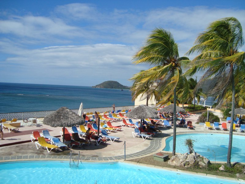 Brisas Sierra Mar Cheap Vacations Packages Red Tag Vacations