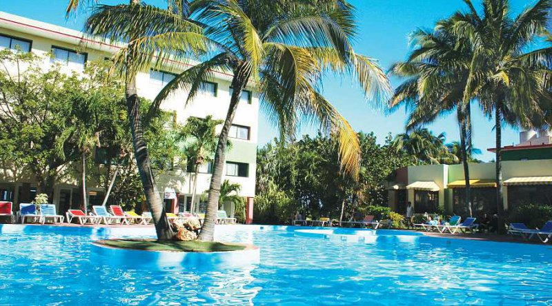 Club Amigo Tropical Cheap Vacations Packages Red Tag