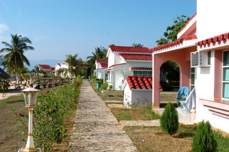 Www Hotel Cuba Costasur Trinidad