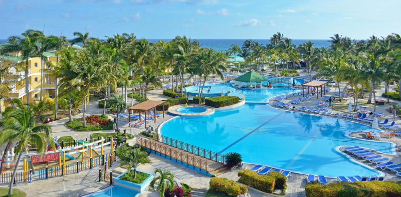 Tryp Cayo Coco Cheap Vacations Packages