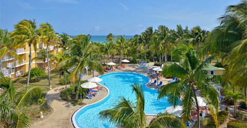 Tryp Cayo Coco Vacation Deals Lowest Prices Promotions