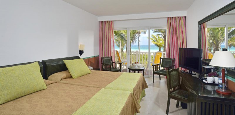 Tryp Cayo Coco Cheap Vacations Packages Red Tag Vacations