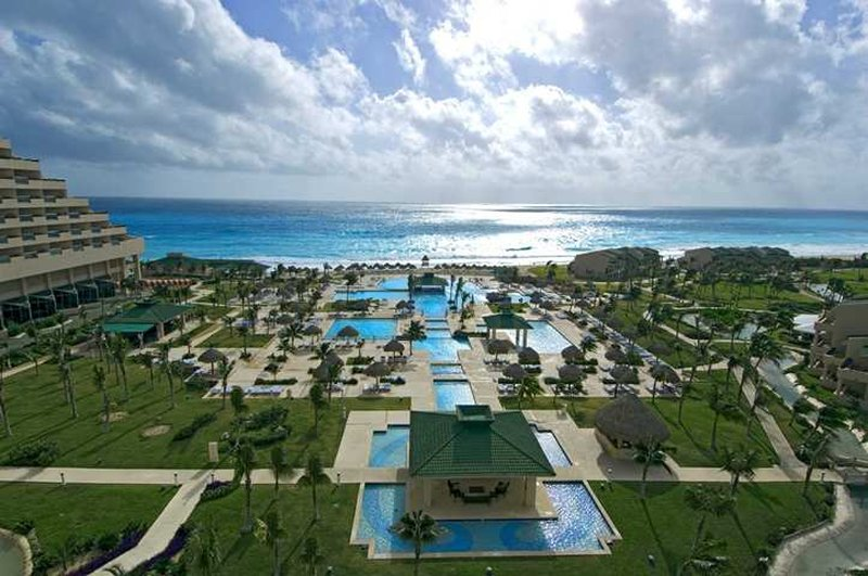 Iberostar Cancun Cheap Vacations Packages Red Tag Vacations