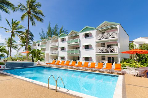 Bougainvillea Beach Resort, Bridgetown