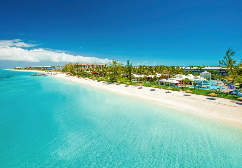 Beaches Turk And Caicos Resort Village And Spa
