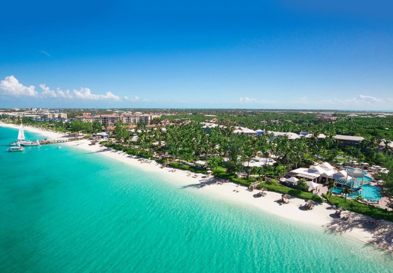 Best Time To Book And Travel To A Sandals Resort