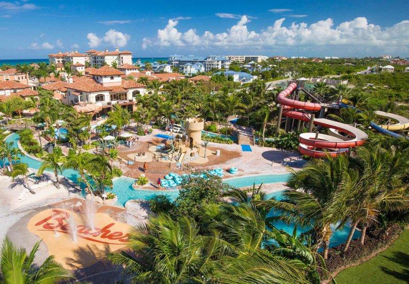 Beaches Resort Turks And Caicos