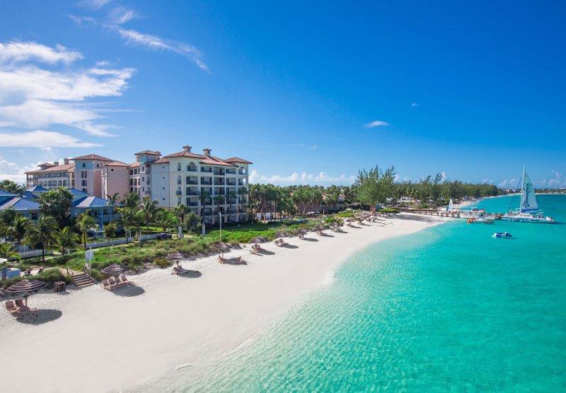 Spa At Beaches Turks Caicos