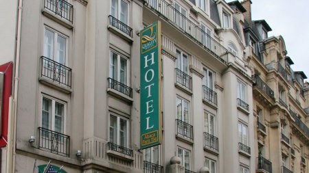 Quality Hotel Abaca, Paris