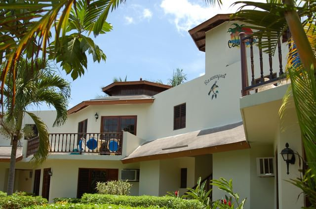 Cheap Bed And Breakfast In Negril Jamaica