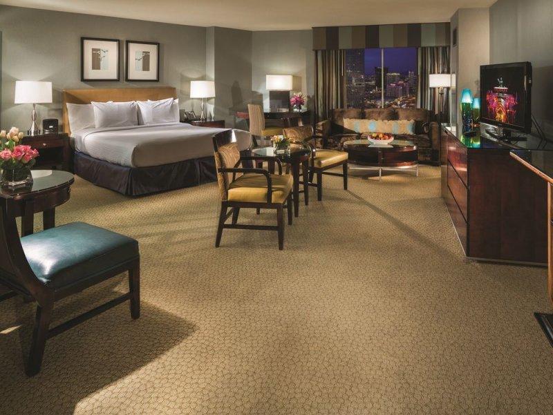 Monte Carlo Cheap Rooms