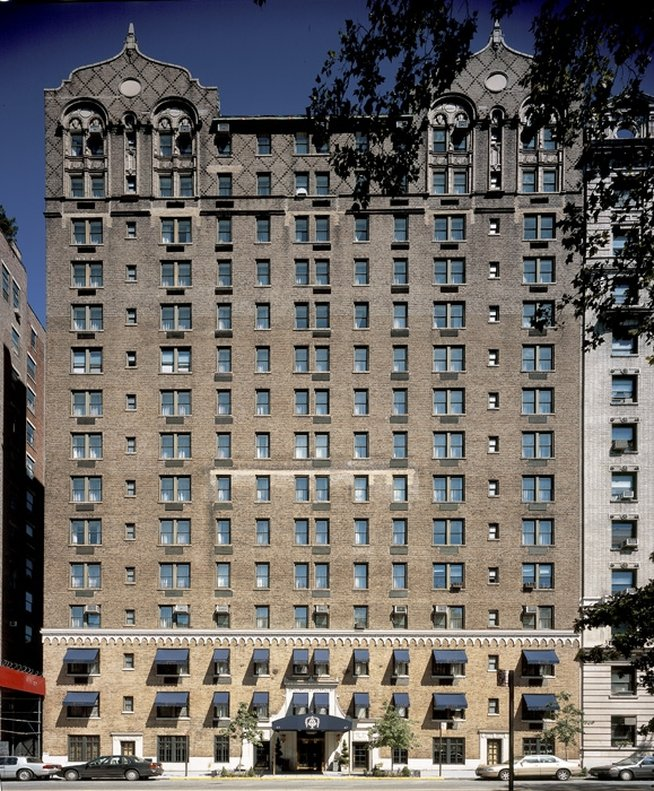 Excelsior Hotel, New York