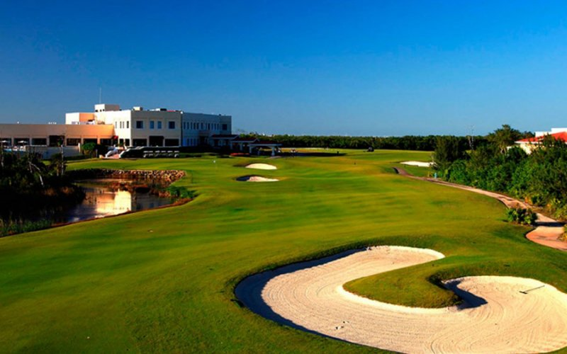 Moon Palace Golf And Spa Resort Cheap Vacations Packages