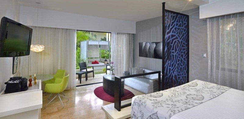 Paradisus Punta Cana Room Options