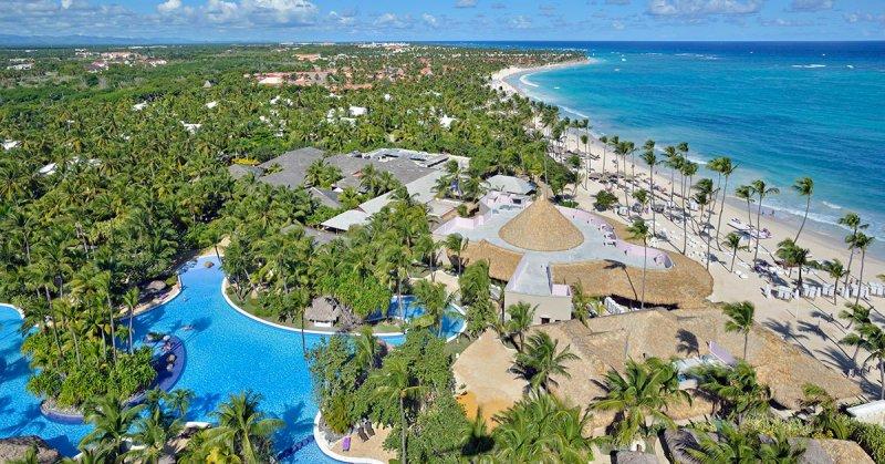Hotel De Luxe En Republique Dominicaine