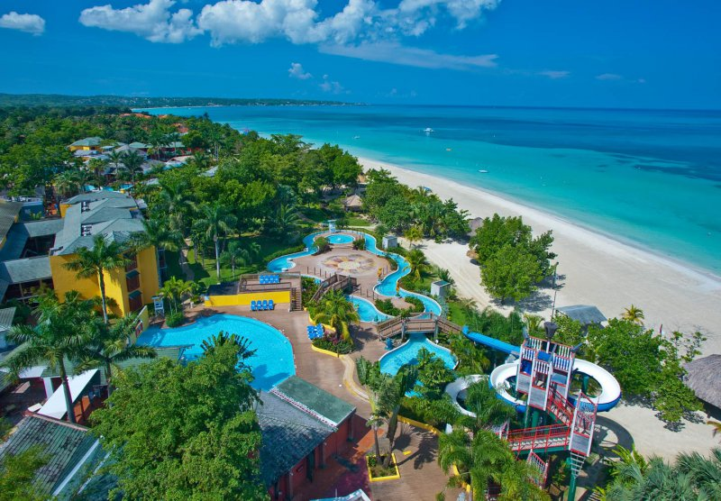 Hotel Deals In Jamaica All Inclusive