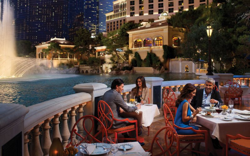 Bellagio Cheap Vacations Packages Red Tag Vacations