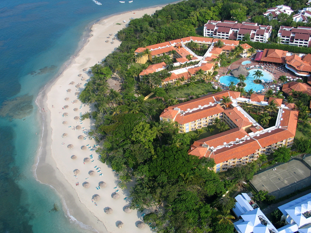Vh Gran Ventana Beach Resort Cheap Vacations Packages