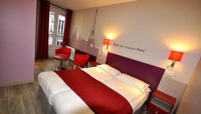 Grand Hotel De Turin Cheap Vacations Packages Red Tag