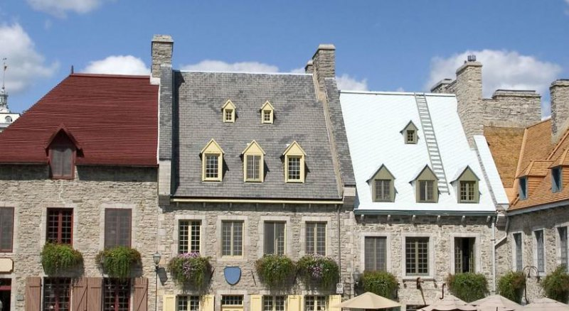 Hotel Le Germain Dominion Quebec City