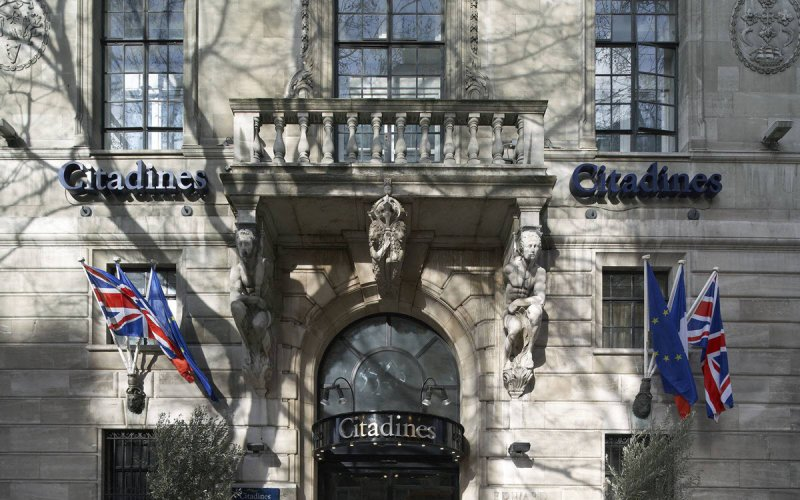 Aparthotel cit trafalgar square vacation deals lowest for Londre appart hotel